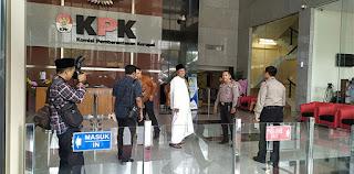 Setelah UAS, KPK Panggil Gus Muwafiq