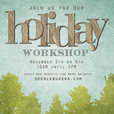 http://doodlebugswa.blogspot.com/2016/08/annual-holiday-workshop.html