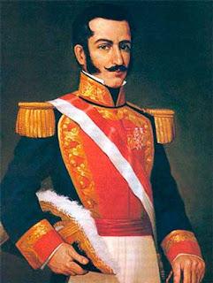Biografía de Felipe Salaverry