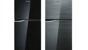 Intip Fitur dan Harga Lemari Es 2 Pintu Merek Panasonic Terbaru
