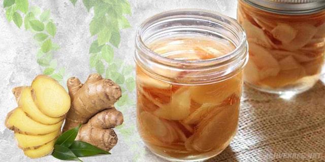 kök zencefil turşusu yapımı, zencefil turşusu ne demek - www.kahvekafe.net