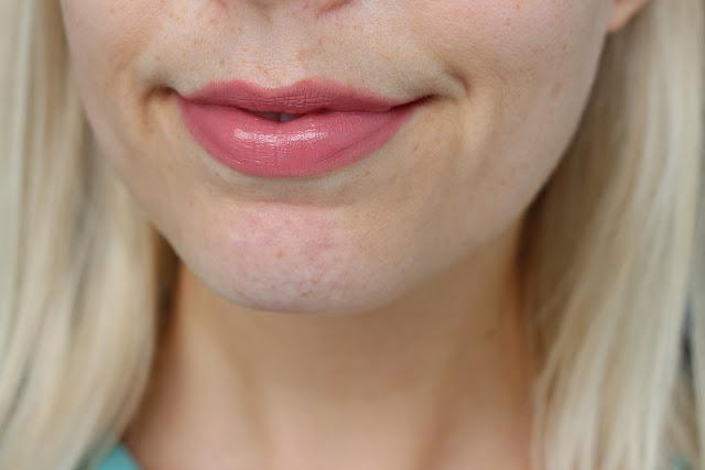 Karl Lagerfeld x L'Oréal Paris Kultured lipstick
