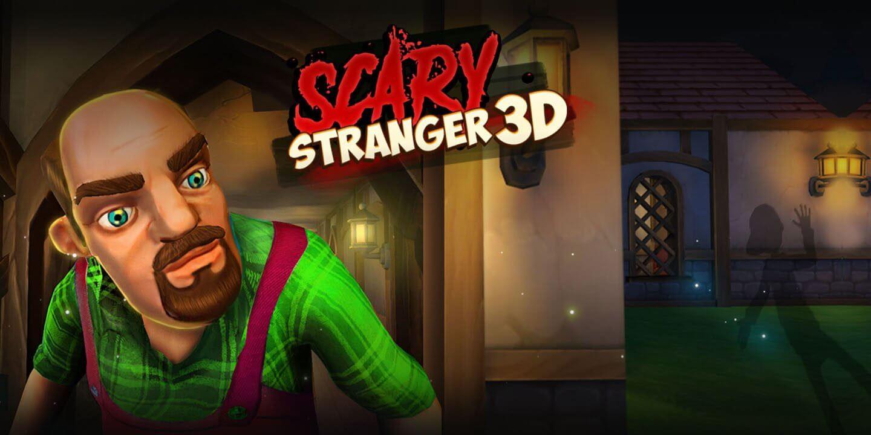 معلومات عن Scary Stranger 3D اللعب 3D مخيف غريب