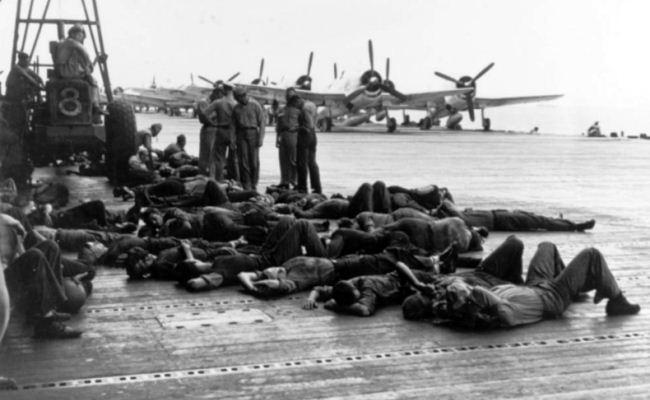 Pertempuran Laut Filipina