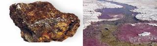 ماذا تنفست الارض قبل وجود الاكسجين (الزرنيخ موت وحياة)