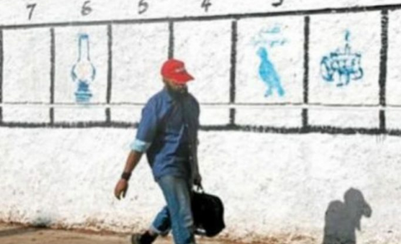 طرائف الانتخابات..زوج يبحث عن زوجته المستشارة التي اختفت بعد فوزها في الانتخابات
