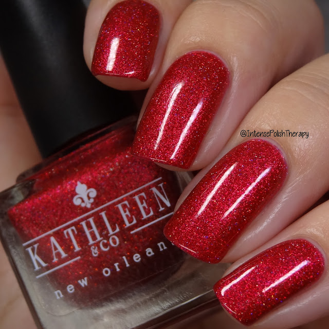 Kathleen & Co. Red Maple