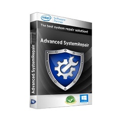 Advanced system repair PRO + License key 2020
