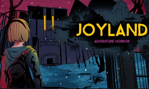 Joyland: Horror adventure quest Apk Mod+Data Free on Android Game Download