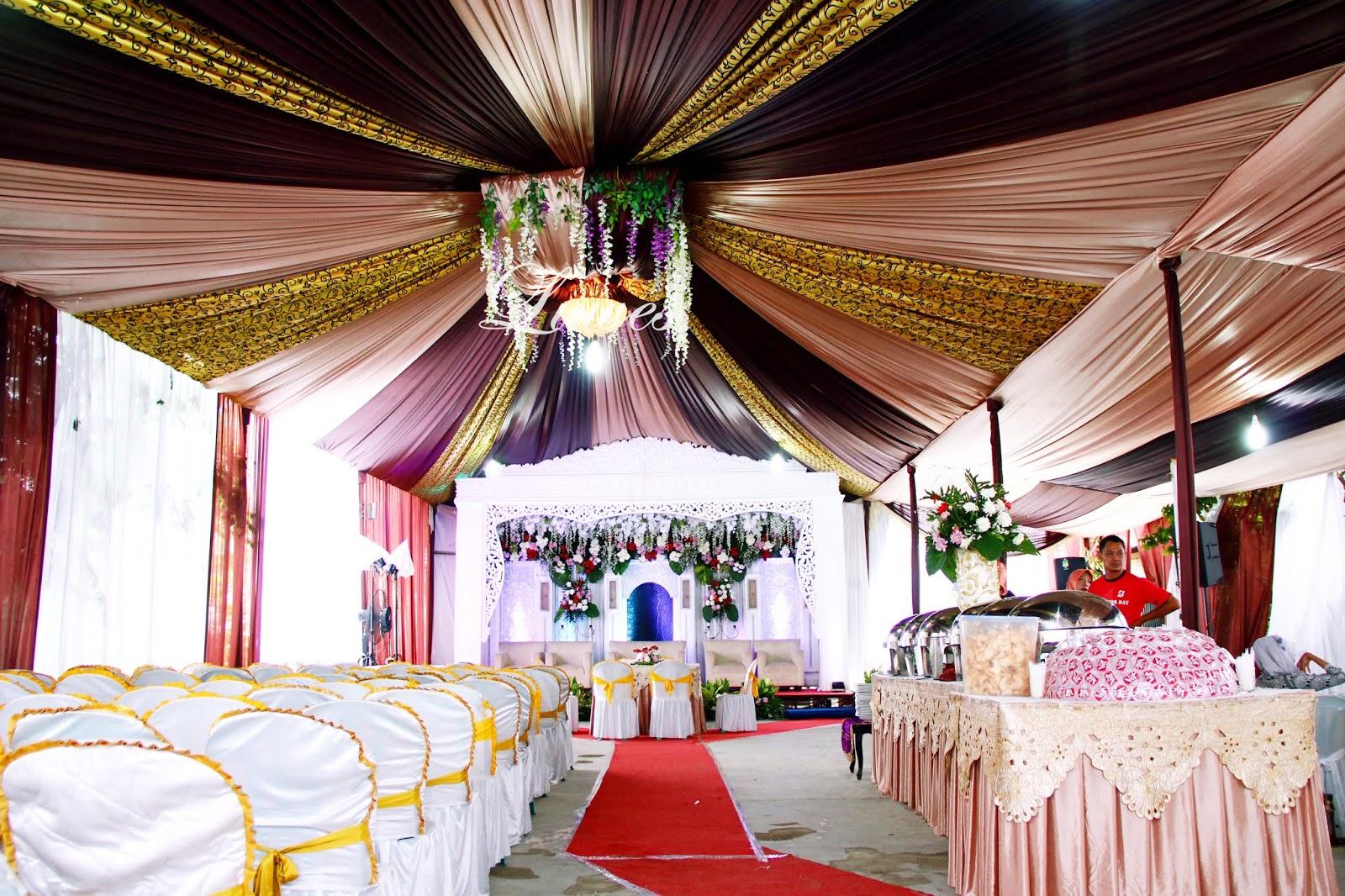 Paket catering pernikahan 250 undangan 500 porsi