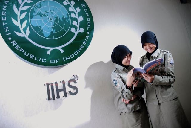 IIHS (International Islamic High School)