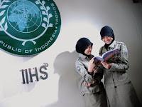 IIHS SMA Islamic Boarding School Bertaraf Internasional