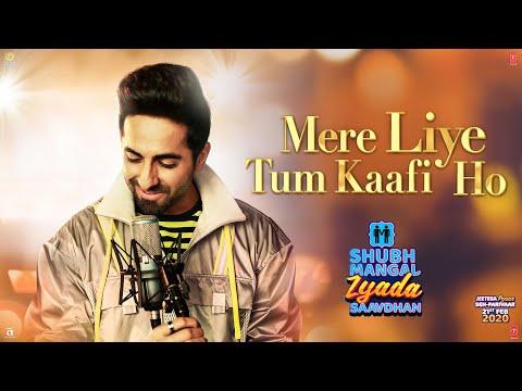 Mere-Liye-Tum-Kaafi-Ho-Lyrics