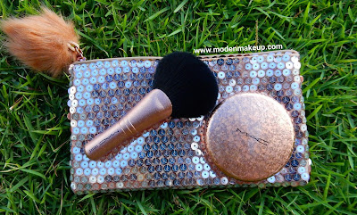 M.A.C Snowball Collection 140SES - www.modenmakeup.com