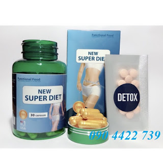 New Super Diet