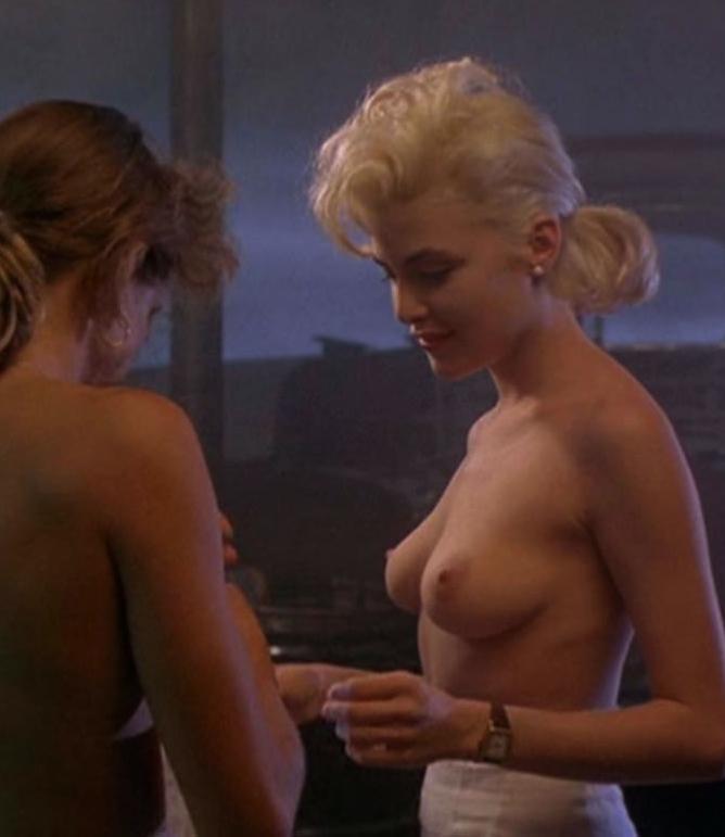 Celebrity Nude Century Babes Of -3614