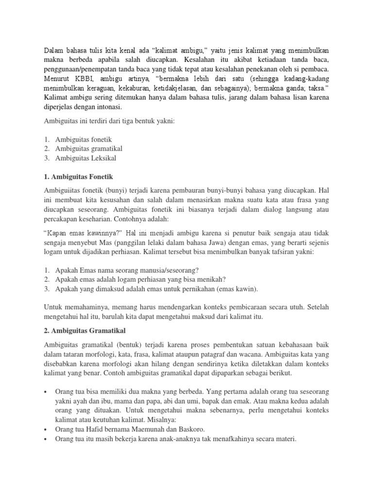 Percakapan Bahasa Jawa Wood Scribd Indo