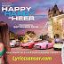 Happy Hardy And Heer - Himesh Reshammiya | All Lyrics And Video Songs