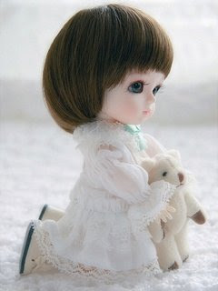 Cute N Beautiful Wallpapers Cute Dolls Wallpaper Information And Wallpapers