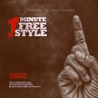 Ashafii Gondigo - One minute freestyle , Ashafii gondigo music , Ashafii gondiogo songs , One Minute Free Style by Ashafii Gondigo