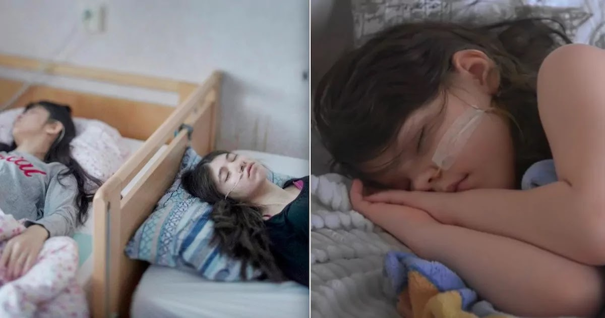 Mystery Behind Sleeping Refugee Children In Sweden Who Fall Into Bizarre Coma-Like State For Years After Experiencing War