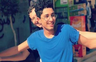 بالفيديو: ردود فعل والد وجد محمود البنا بعد الحكم فى القضية