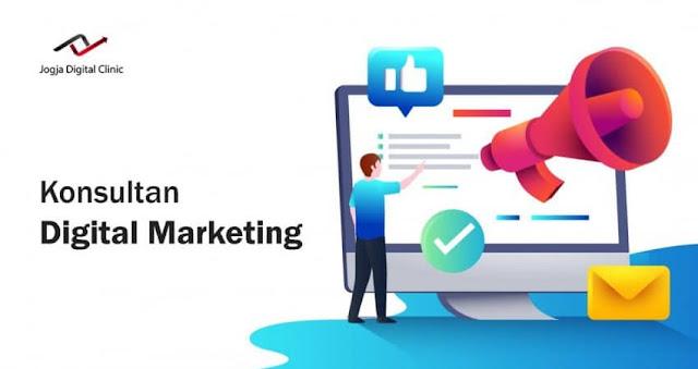 Maksimalkan Bisnis Anda dengan Layanan Konsultan Internet Marketing