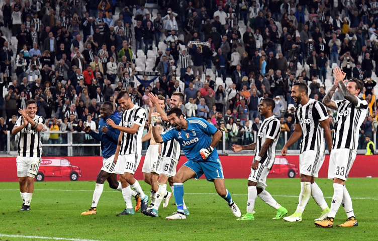 "Tacchinardi: ""Sezona Juventusa upravo počinje"""