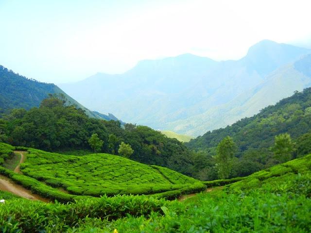 Peermedu, Kerala Tourism