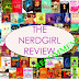 NERDGIRL RECOMMENDS: NON-FICTION BOOKS
