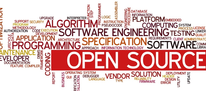 Open source software is software made by everyone