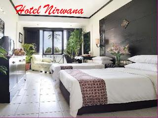 HARGA HOTEL NIRWANA BATU MALANG