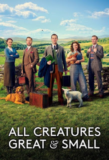 All Creatures Great and Small Temporada 1