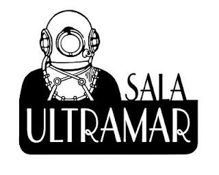 SALA ULTRAMAR: 'SPLIT'
