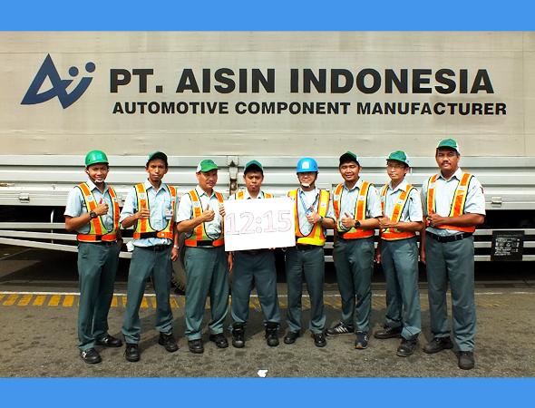 Lowongan Kerja PT. Aisin Indonesia Automotive
