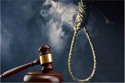 القيروان : الحكم بالاعدام شنقا لمغتصب امراة بمقبرة قريش