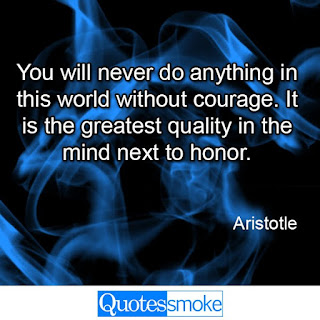 Encouragement Quotes By Aristotle
