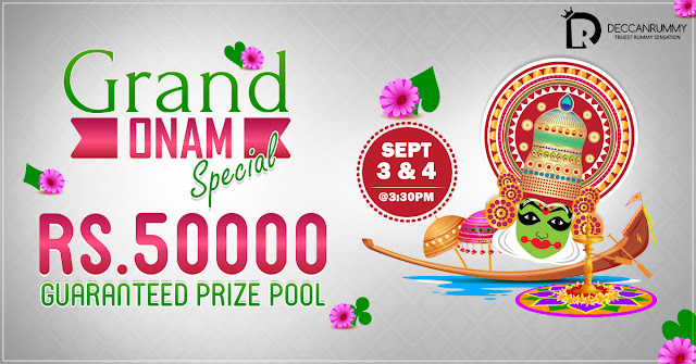 Onam Special Tournament