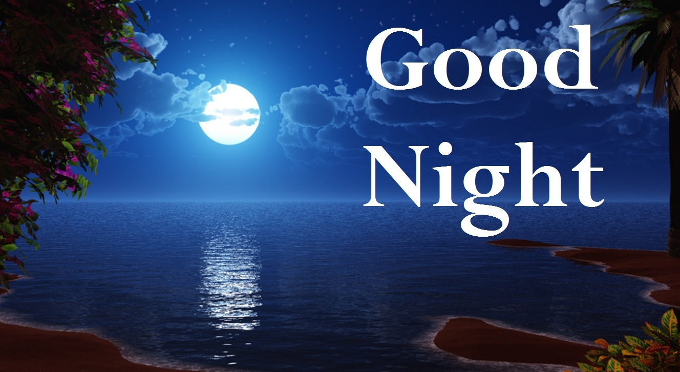 Love Wallpaper Of Good Night : Romantic Good Night Quotes Wallpapers Messages ~ Latest ...
