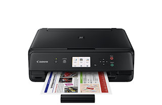 Canon PIXMA TS5020 Printer Driver Download and Setup