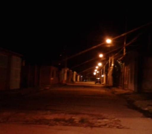 APURE:  Recuperados 125 puntos de Alumbrado Público en San Fernando de Apure.