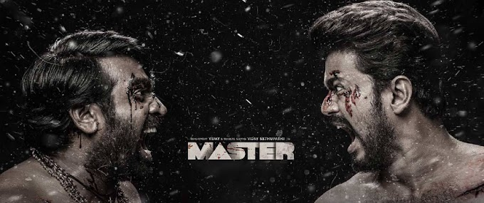 Master Movie (2020) | Review Cast & Release Date