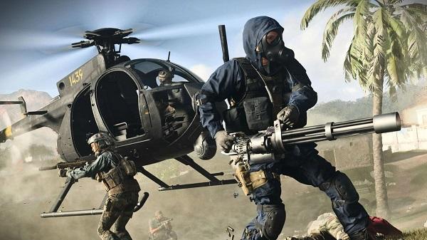 الإعلان عن الموسم الأول للعبة Call of Duty Modern Warfare و محتويات ضخمة قادمة بالمجان