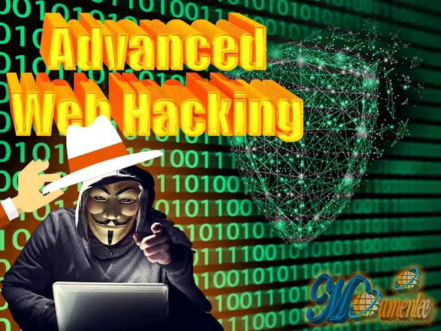 Advanced Web Hacking | دورة في الهكر الاخلاقي