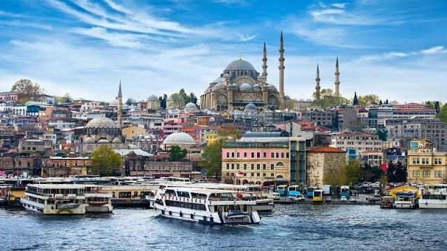 Visite Istanbul en Turquie