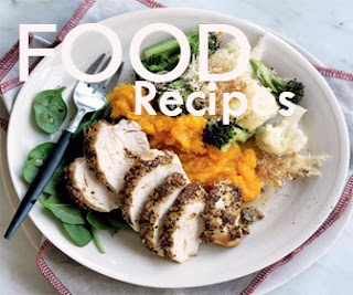 Delicious Food Recipes