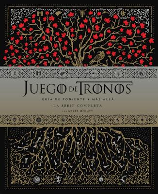 Juego de tronos®: Guía de Poniente y más allá, La serie completa.