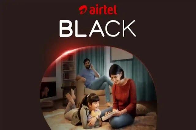 अब Airtel के केवल एक रिचार्ज से इंटरनेट से लेकर मनोरंजन तक सबका उठाएं आनंद