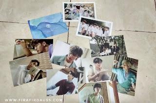 Unboxing GOT7 Album Vol. 3 | Present : You