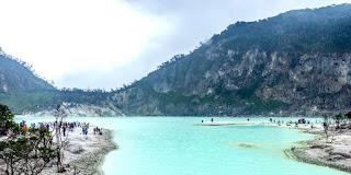 Tempat Wisata Di Bandung Ciwidey